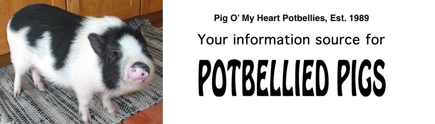 PotbellyPigs.com